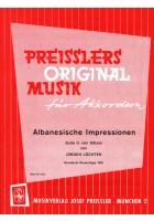 Albanesische Impressionen