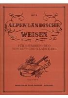 Alpenländische Weisen 6