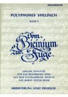 Polyphones Spielbuch, Band 2