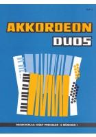 Akkordeon-Duos, Band 3