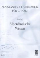 Alpenländische Weisen 2