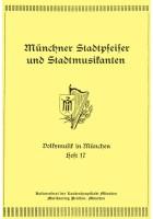 Münchner Stadtpfeifer