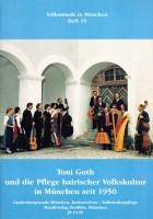 Volksmusik München, Heft 19