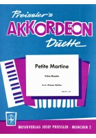 Petite Martine