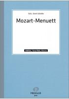 Mozart Menuett