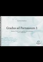 Gradus ad Parnassum, Teil 1