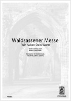 Waldsassener Messe