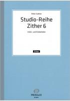 Studio-Reihe Zither 6