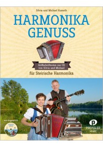 Harmonika Genuss