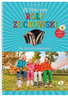 20 Hits von Rolf Zuckowski
