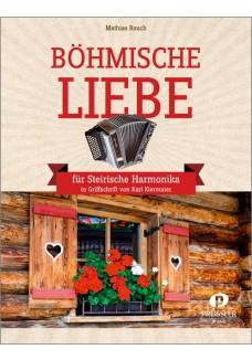 Böhmische Liebe