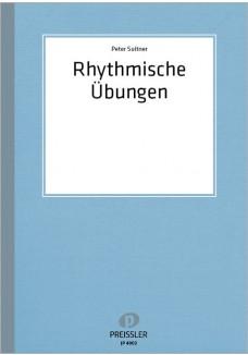 Rhythmische Übungen